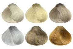 Hair Color Samples Stock Images Download 298 Royalty Free Photos