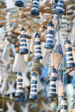 Set Małe wzorcowe latarnie morskie Obraz Royalty Free