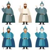 Set Mages ilustracji