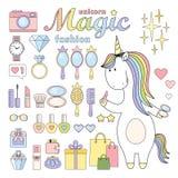 2018.03.31_unicorn artist stock illustration
