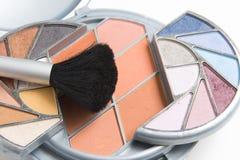 Set make-up Royalty Free Stock Images