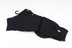 Set of man's socks Stock Photography