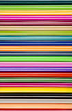 Set of markers texture Stock Photo