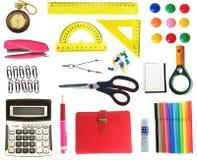 Set of measurement instrument Stock Photo