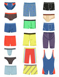 Skivvies Stock Images