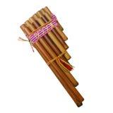 Set Musikinstrumente Stockfotos