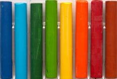 Set nafciani pastele zdjęcia stock
