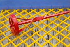 Set narzędzia dla malować dom Fotografia Royalty Free