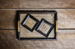 Free Set Of Coasters And Platemat Stock Image - 69511641
