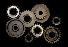 Free Set Of Gears Stock Photography - 5816842