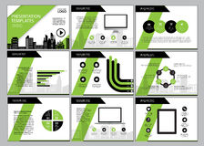 Free Set Of Infographic Presentation Template , Infographic Element , Business Infographic , Layout Design , Modern Style. Royalty Free Stock Image - 80332266