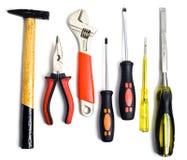 Free Set Of Tools Stock Photos - 23432723