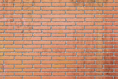 Set 9. old brick wall background. Stock Image