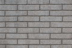 Set 9. old brick wall background. Royalty Free Stock Photo