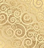 Set of ornate vector frames. Easy to edit Royalty Free Stock Photo