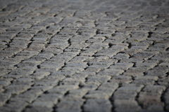 Set Paved Ground Stock Images