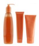 Set of perfumery Royalty Free Stock Image