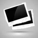 Set of photos Stock Photography