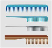 Combs Stock Photography