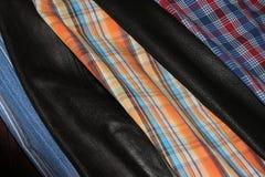 Set próbki projektant mody Zdjęcie Royalty Free