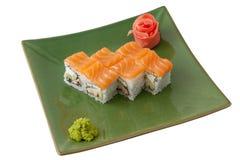 Set of rolls#4 Stock Photos