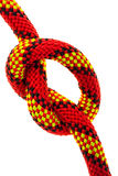 Set of rope knots Royalty Free Stock Photography