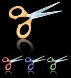 A set of scissors Stock Image