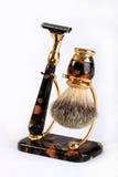 Set for shaving Stock Image