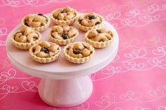 Nutty sweet treat. Stock Photo