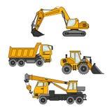 Set specjalni equipments ilustracji