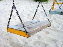 set swing Fotografering för Bildbyråer