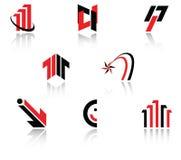 Set Symbole vektor abbildung