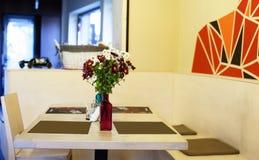 set table Стоковая Фотография RF