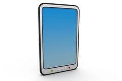 set tablet för datorsymbolsskärm Royaltyfri Bild