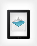 set tablet för PC Royaltyfria Foton