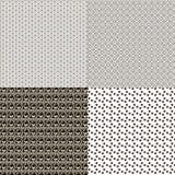 set textur för bakgrund Royaltyfri Foto