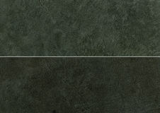Set texture of the skin. Set of two kinds of velvet dark skin texture Royalty Free Stock Image