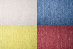 Set of textured backgrounds. Abstract wallpaper texture. each one is shot separately Stock Image