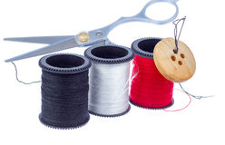 Tailor kit. Stock Photography