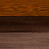 Set of Wooden Textures Stock Photos