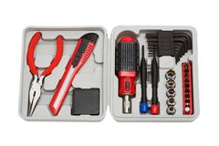 Set Tool Stock Image