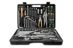Set tools Stock Photos