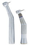 A set of two dental drills Stock Photography