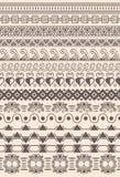 Set of Design elements. Set of vector design elements - Illustration Royalty Free Stock Image