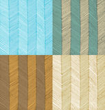 Set of vertical lines texture. Background for wallpapers, cards, arts, textile, labels Royalty Free Stock Photography