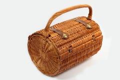 set ware för picknick Arkivfoto