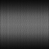 Set 8 white carbon fiber mesh on black metal plate. Set 8. white carbon fiber mesh on black metal plate. background and texture. 3d illustration Stock Photos