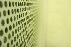 Setaccio a maglie d'acciaio II Immagini Stock