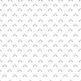 Setas que consistem no ponto dos pontos para cima ilustração stock