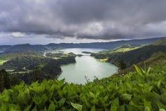 Sete cidades Lagoon, São Miguel, Azores